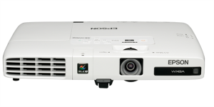 may chieu epson EB-1776W