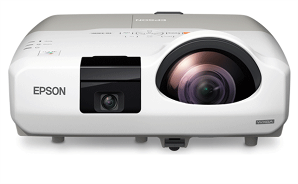 may chieu epson EB-536Wi