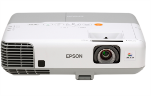 may chieu epson EB-935W