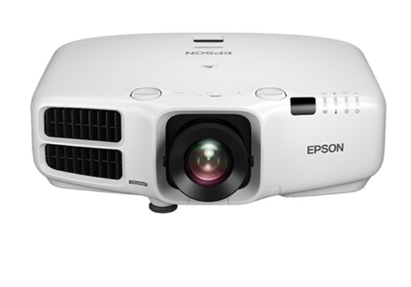 may chieu epson EB-G6050W