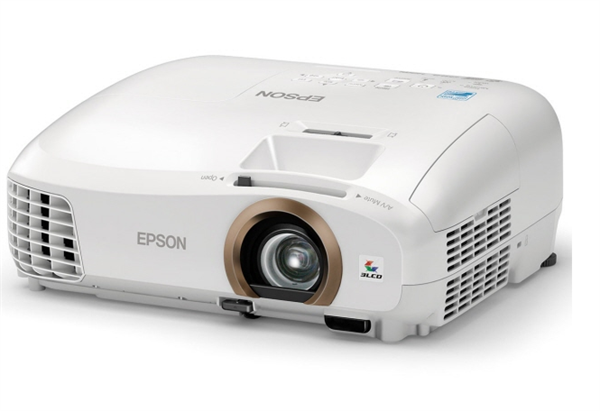 may chieu epson EH-TW5350